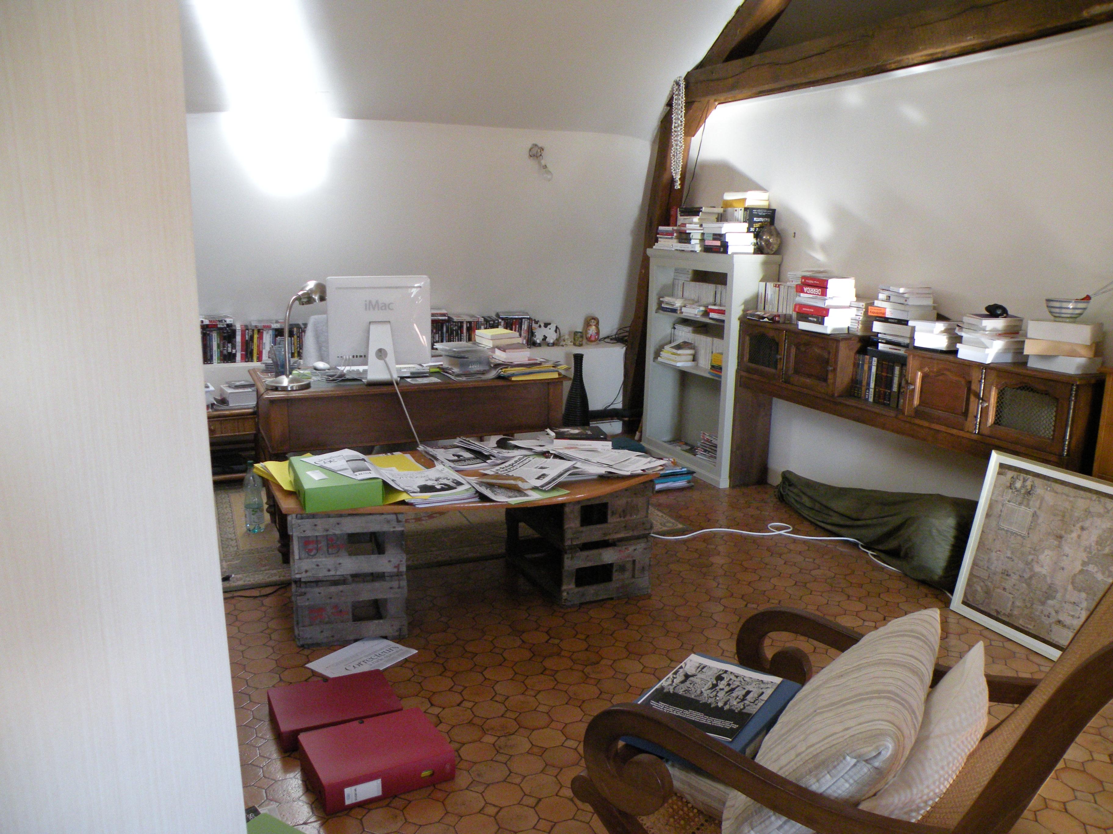 201 la liste de l espace. Black Bedroom Furniture Sets. Home Design Ideas