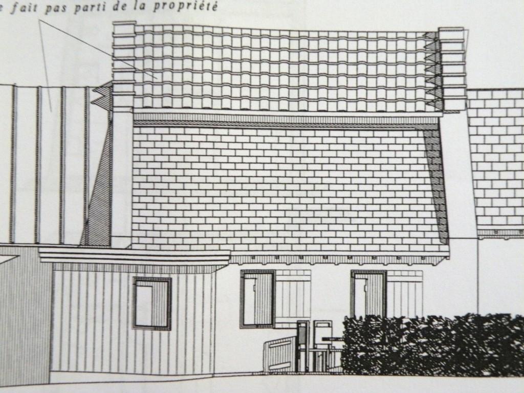 CHH-façade