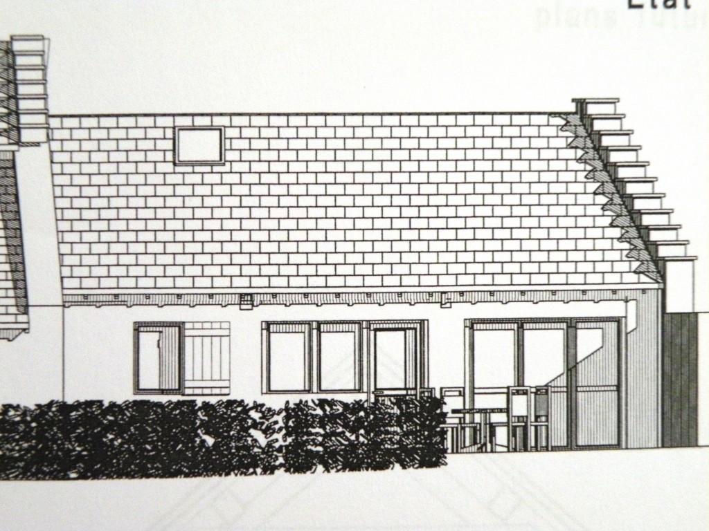 GI2-façade