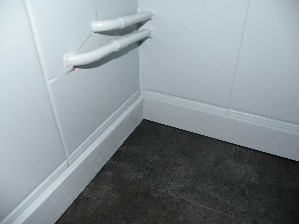 les toilettes du haut. Black Bedroom Furniture Sets. Home Design Ideas