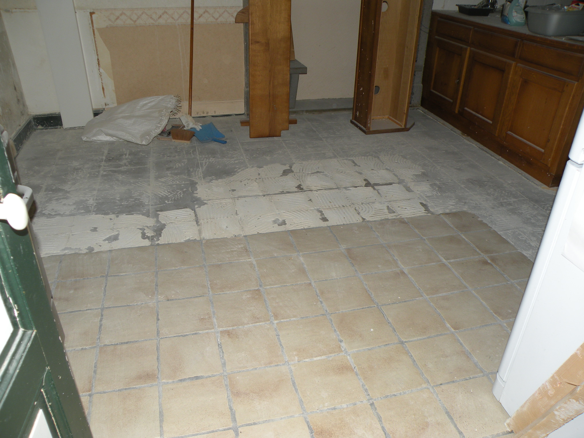 Projets page 9 for Carrelage qui se colle