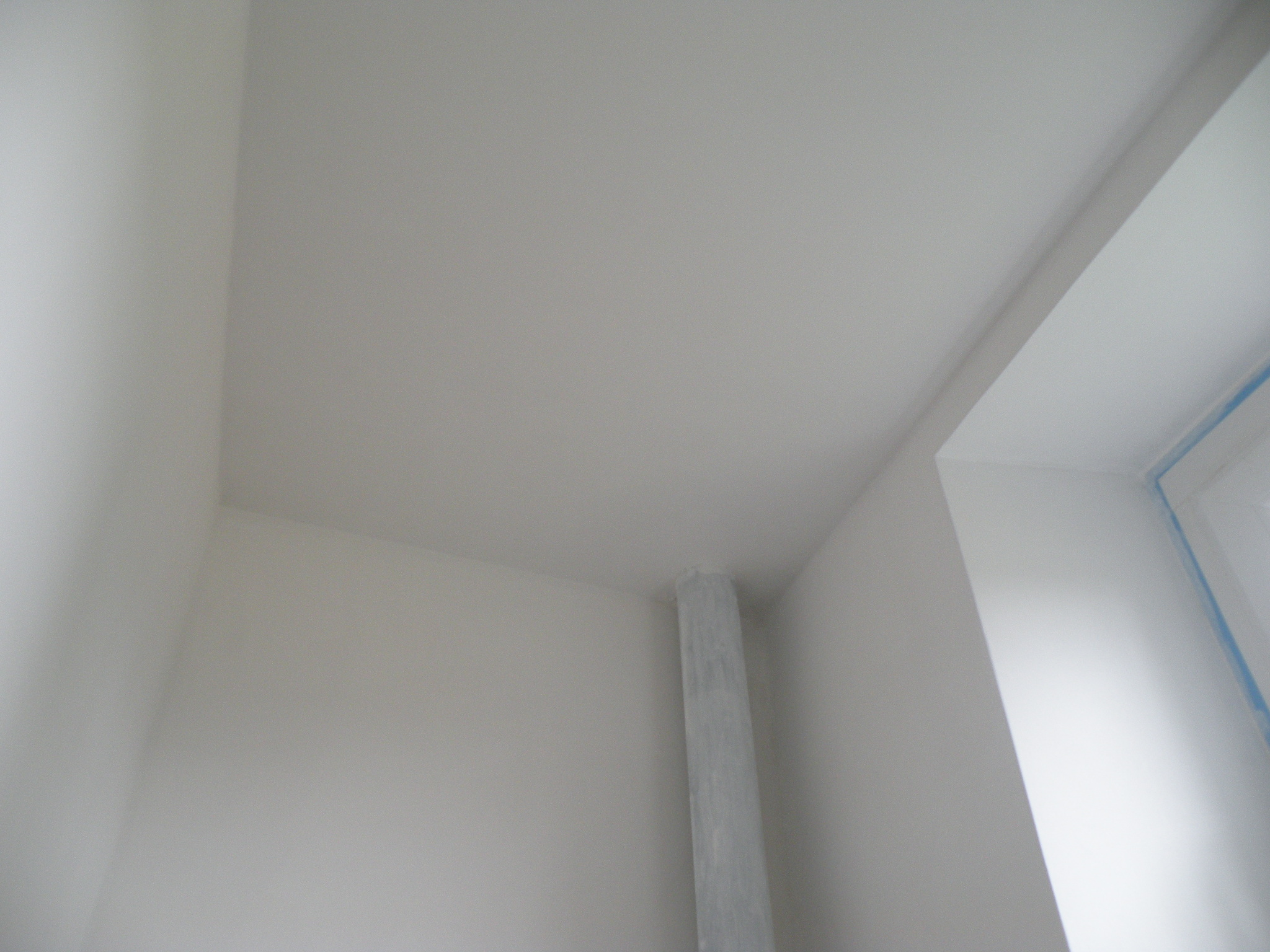 Faux plafond placo peinture saint denis prix de for Faux plafond renovation