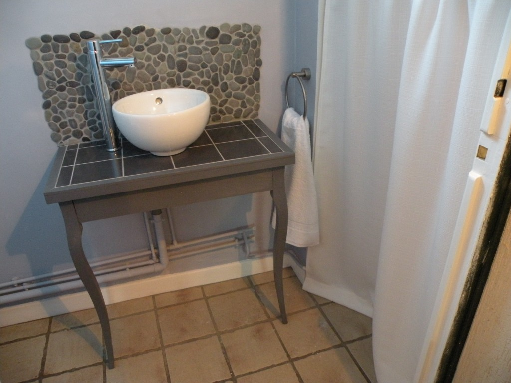 toilette lavabo. Black Bedroom Furniture Sets. Home Design Ideas