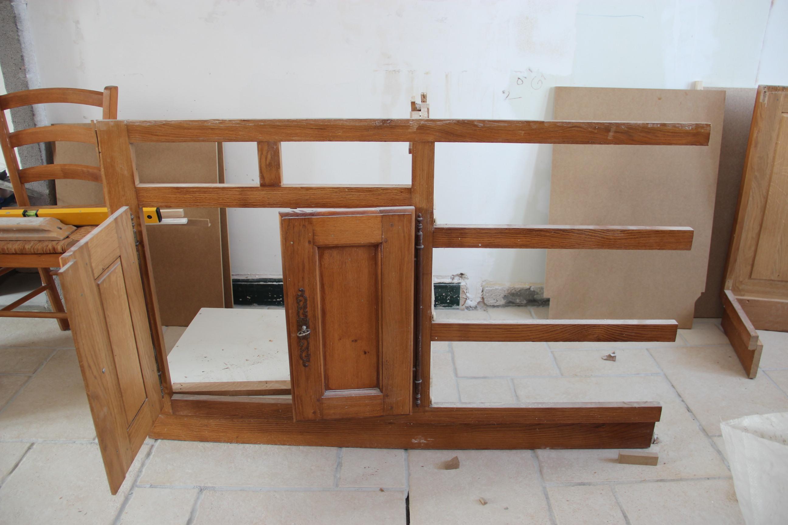 Casserolier - Photos de meubles repeints ...