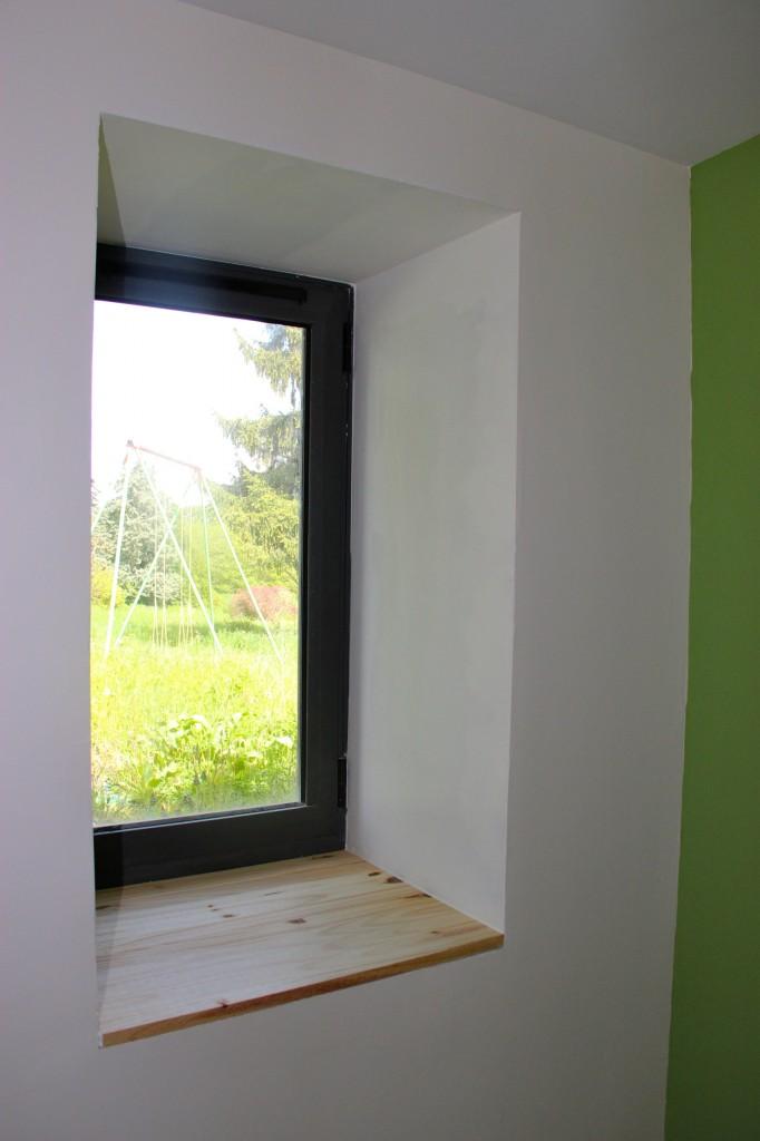du vert et du bois. Black Bedroom Furniture Sets. Home Design Ideas