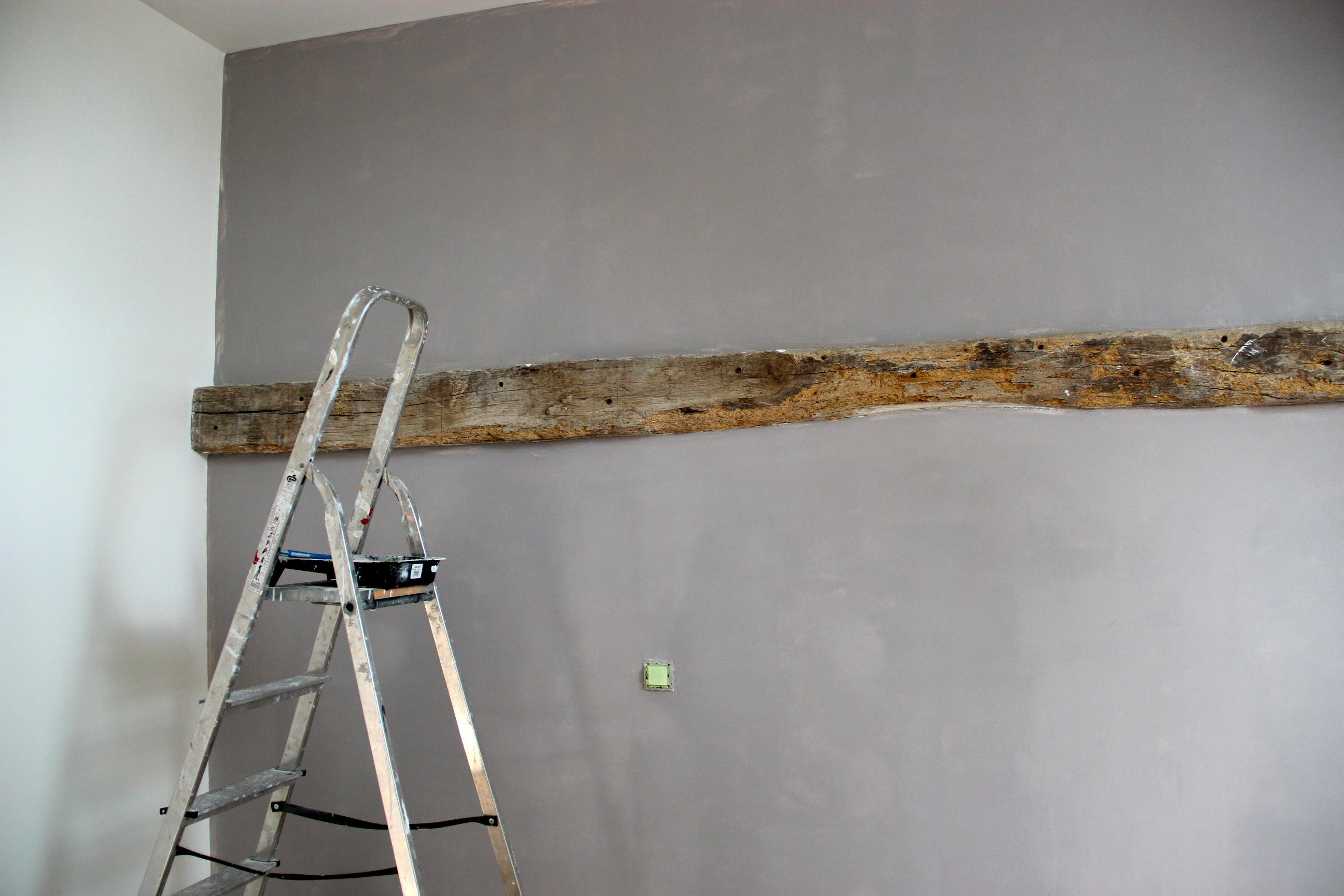 Salle de bain page 6 - Retouche peinture plafond ...