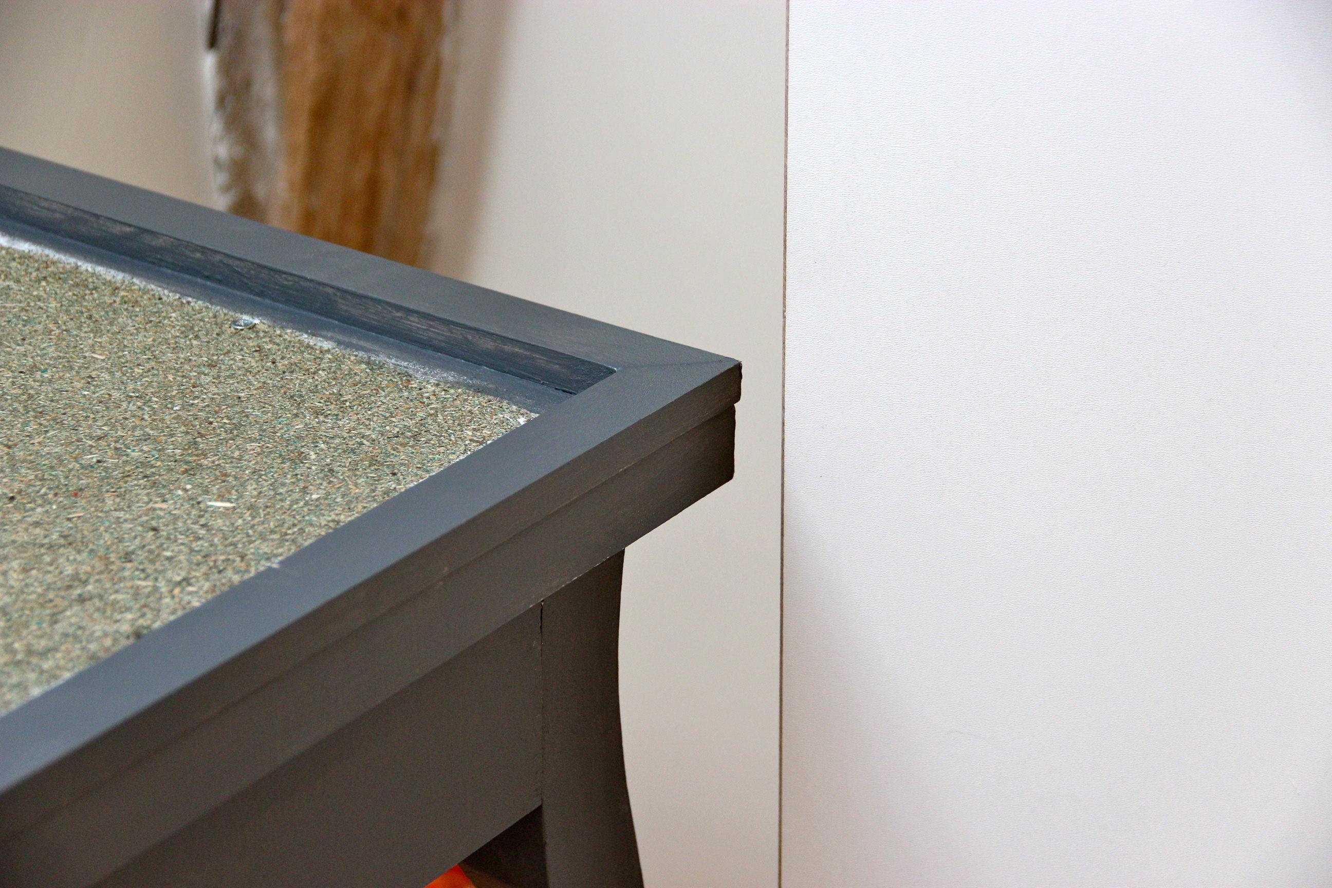 Bavette de plinthe de meuble de cuisine delinia leroy for Carrelage sans plinthe