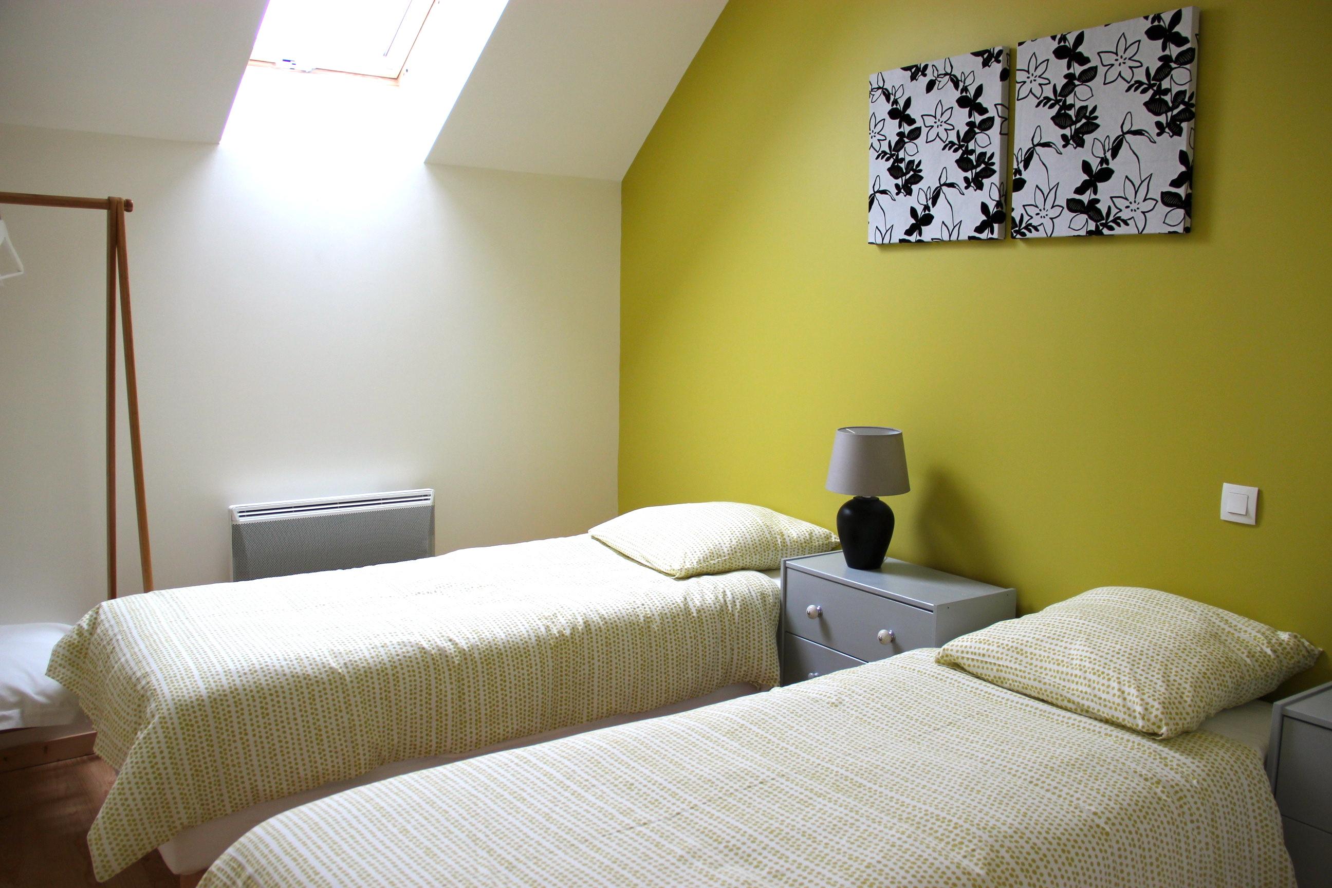 Salle de bain - Choix des couleurs pour une chambre ...