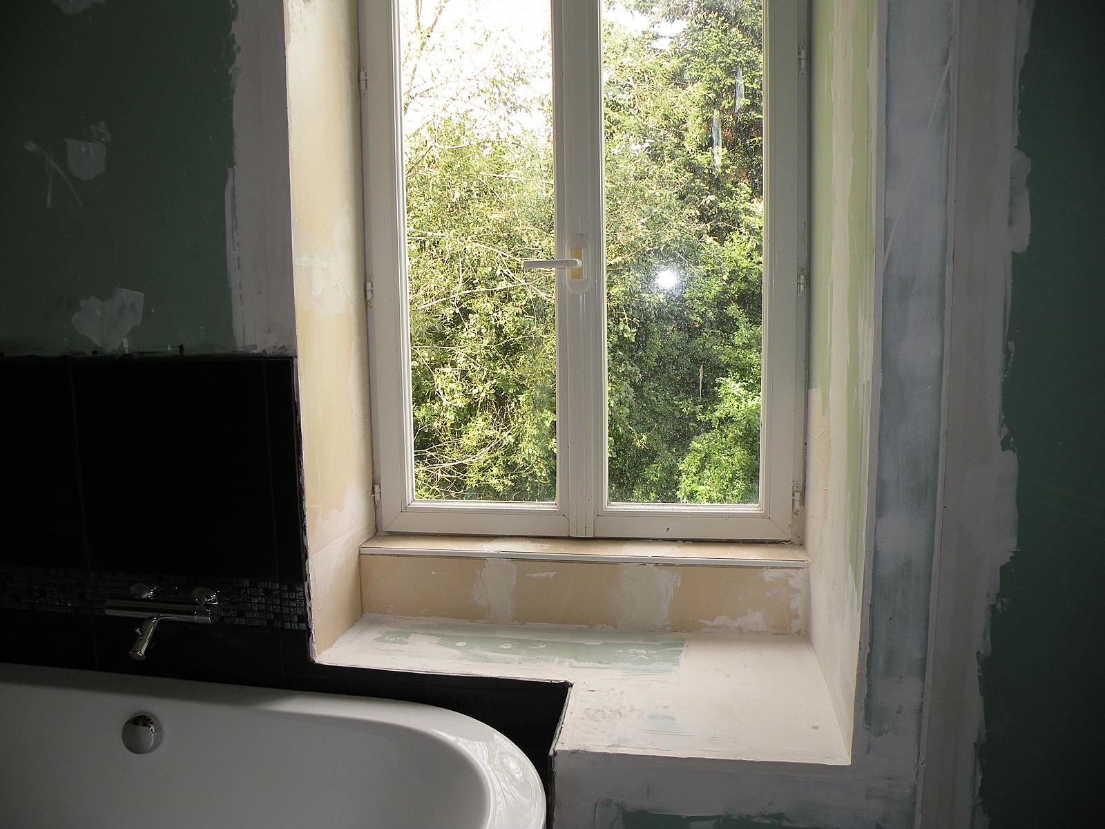 Fenetre Salle De Bain dans le rétro : les fenêtres de la salle de bain |