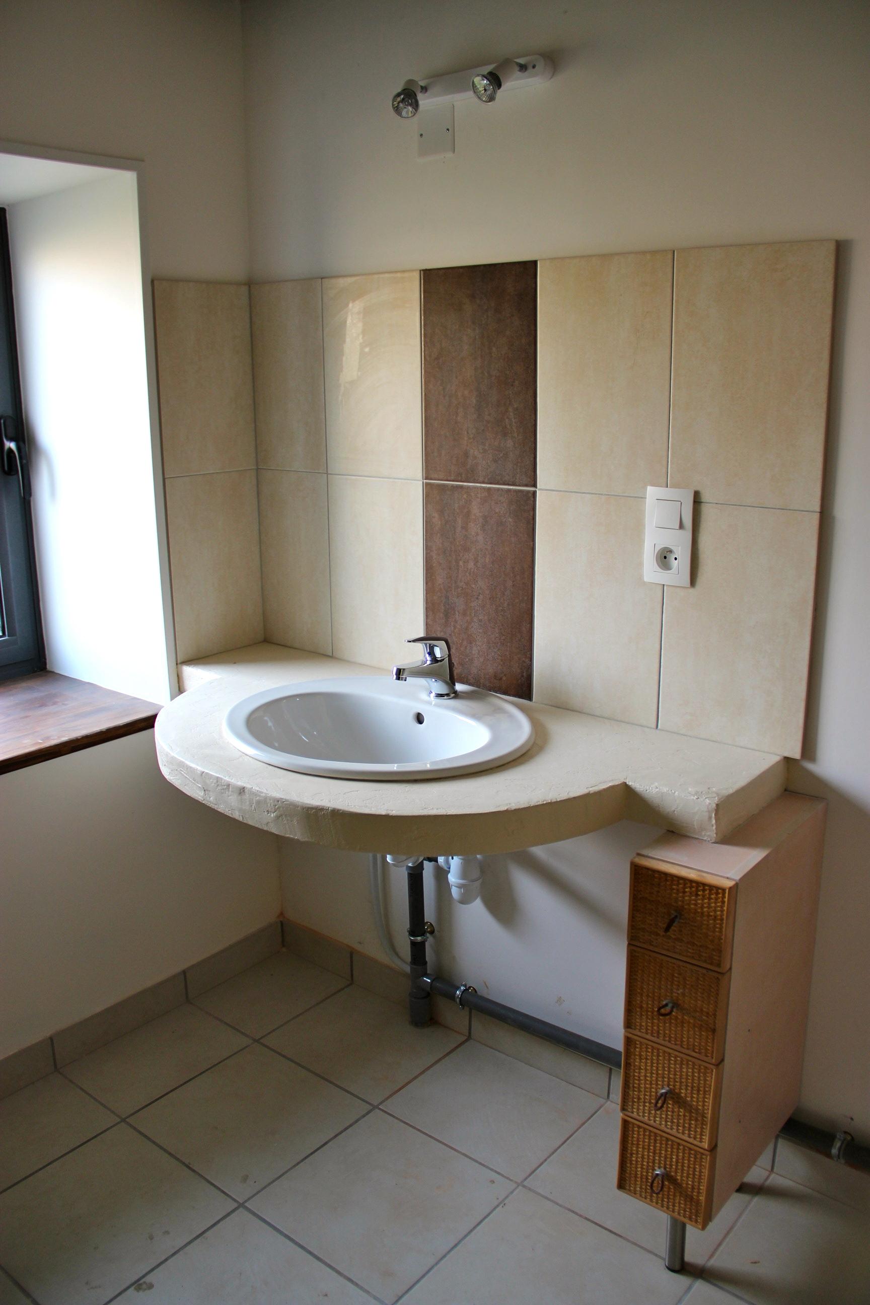 Comment Cacher Des Tuyau De Chauffage salle de bain | | page 4